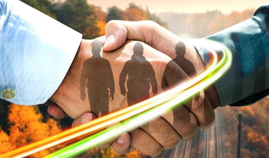 PKP Energetyka: Przewoźnicy mogą zmniejszyć zakupy energii z powodu pandemii