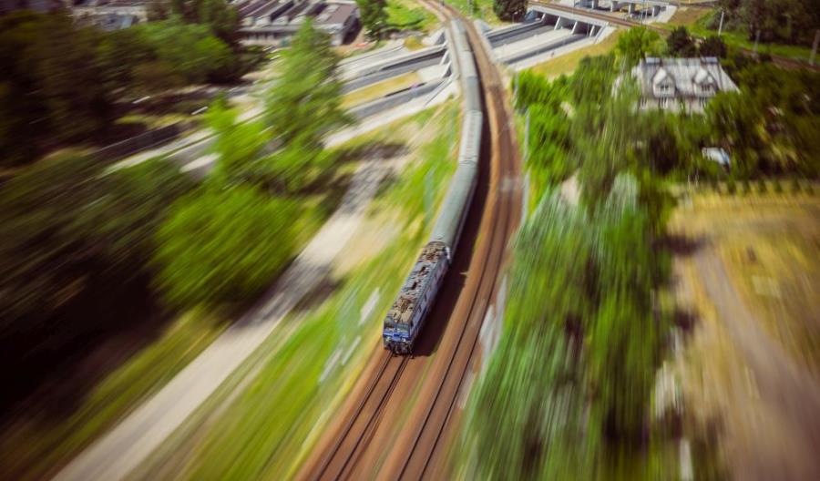PKP Intercity obniżyło czas pracy o 20 procent. Szereg działań w trakcie pandemii