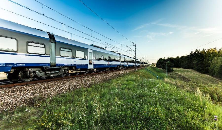 Jak podróżować z PKP Intercity podczas epidemii? Komunikat przewoźnika