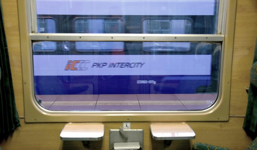 PKP Intercity zbierało informacje o przejazdach na Protest Przedsiębiorców. Zobaczcie oświadczenie przewoźnika.