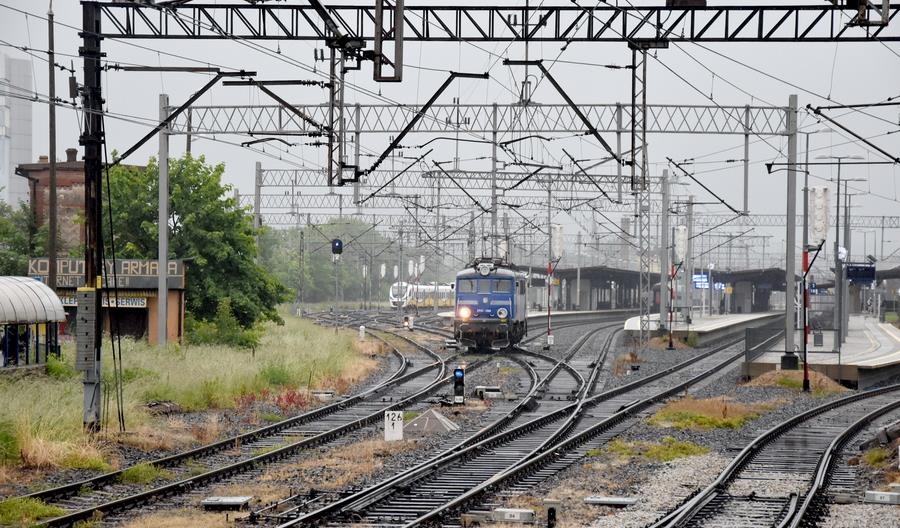 Jednolity tekst ustawy o transporcie kolejowym już dostępny