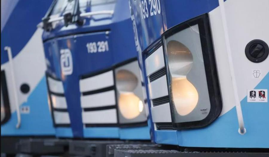 Ogromne przetargi Kolei Czeskich - kupią nawet 90 lokomotyw i wynajmą 30