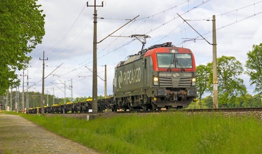 PKP Cargo: Spadek udziałów w rynku, brak dywidendy i zmiany w statucie