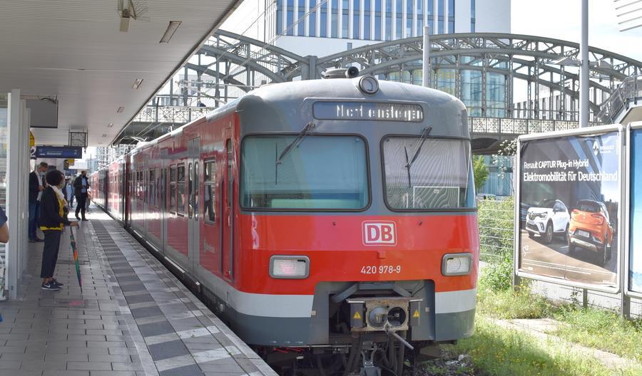 436 milionów euro na inwestycje kolejowe w samej Bawarii