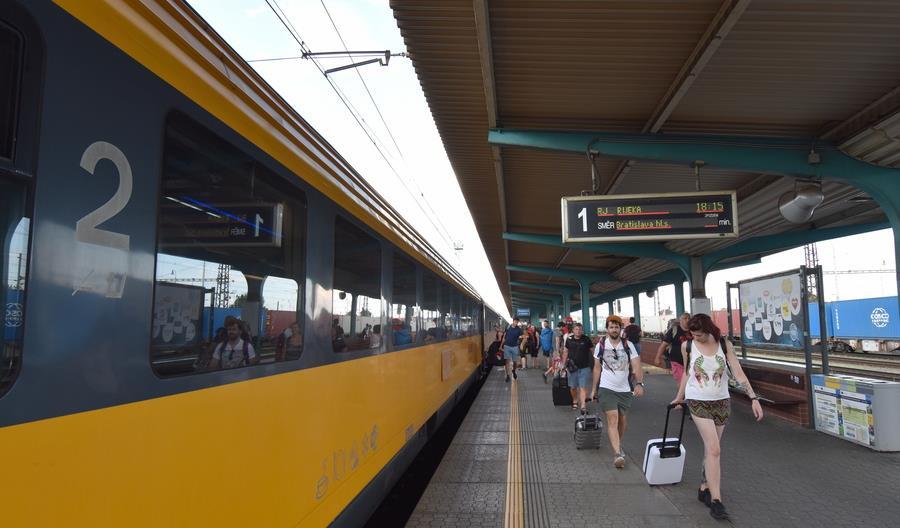 Kolejne używane wagony z DB w RegioJet. Przewoźnik nadal szuka okazji na Zachodzie