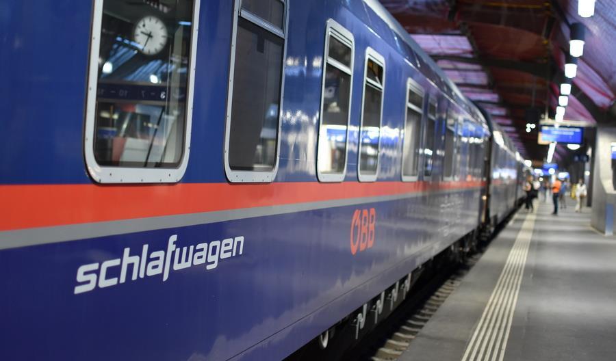 """Koleje Austriackie kupią więcej wagonów do pociągów nocnych. """"Ten biznes się opłaca"""""""