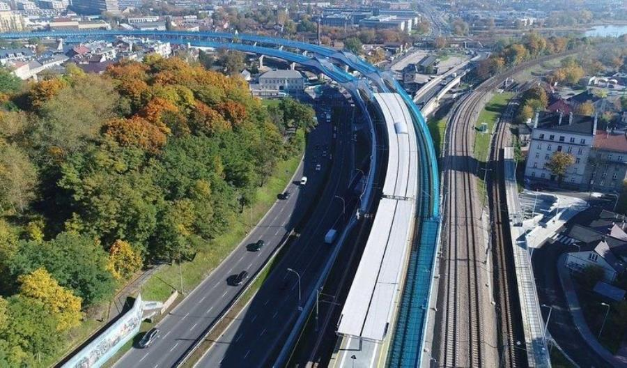 Małopolska zgłosiła do Kolej Plus budowę aż trzech linii kolejowych