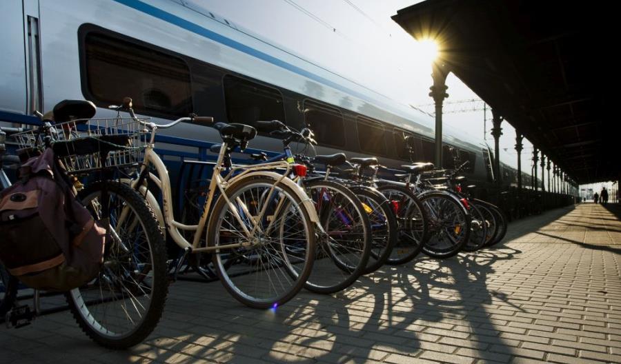 PKP Intercity ze specjalną ofertą dla rowerzystów