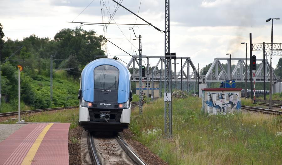 Koleje Śląskie też chcą przystanków na żądanie