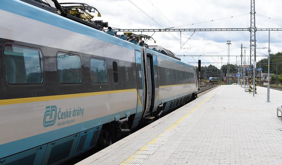 Kolejom Czeskim grożą potężne kary. Nielegalnie konkurowały z Leo Express i RegioJet?