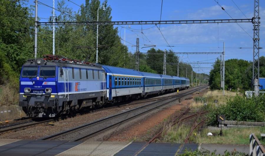 Podróż przez Słowację tylko z testem na COVID-19