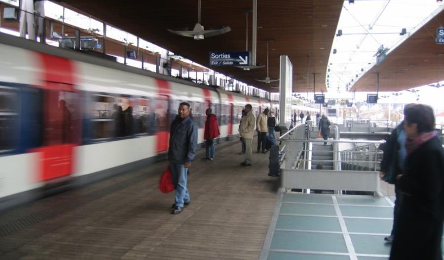 Francja. Alstom po przejęciu Bombardiera wycofuje ofertę na pociągi linii RER B