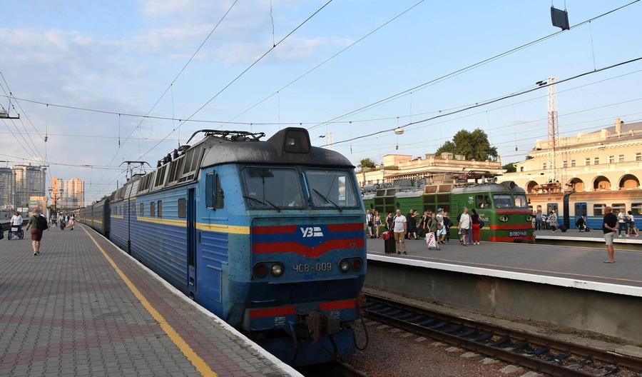 Włosi pomogą zbudować KDP na Ukrainie?