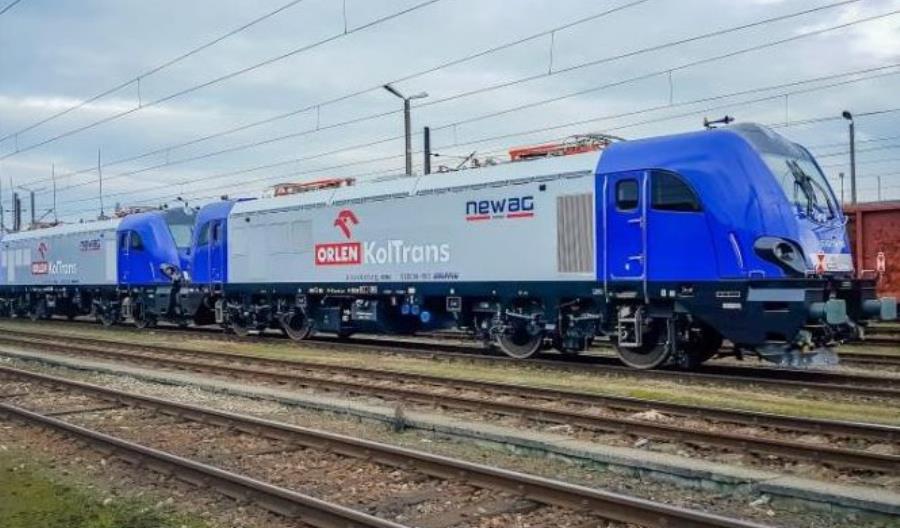 Orlen KolTrans: Przewozy w 2020 r. wzrosły o 2%