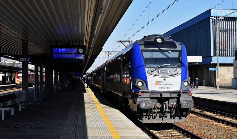 Kolejna awaria systemu sprzedaży biletów PKP Intercity [aktualizacja]