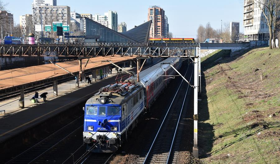 NIK sprawdził, jak bezpieczny jest pasażerski tabor kolejowy i kolejowe przejazdy