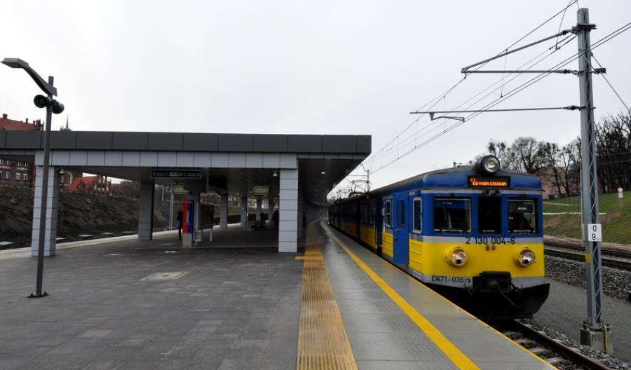 70 lat kolei aglomeracyjnej w Trójmieście