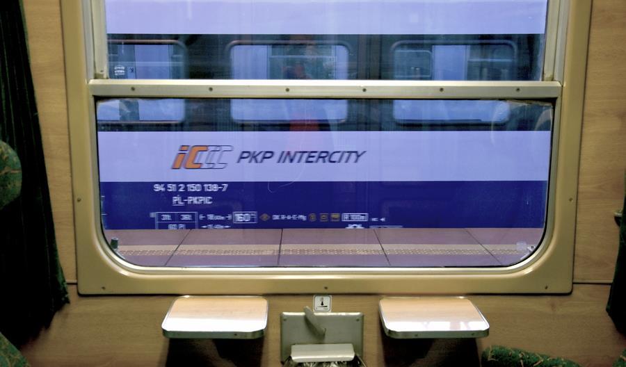 Niepełnosprawny musiał opuścić pociąg. Limity obowiązują wszystkich
