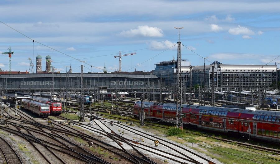 Niemcy i Czesi ogłoszą wspólny przetarg na pociągi Praga – Monachium
