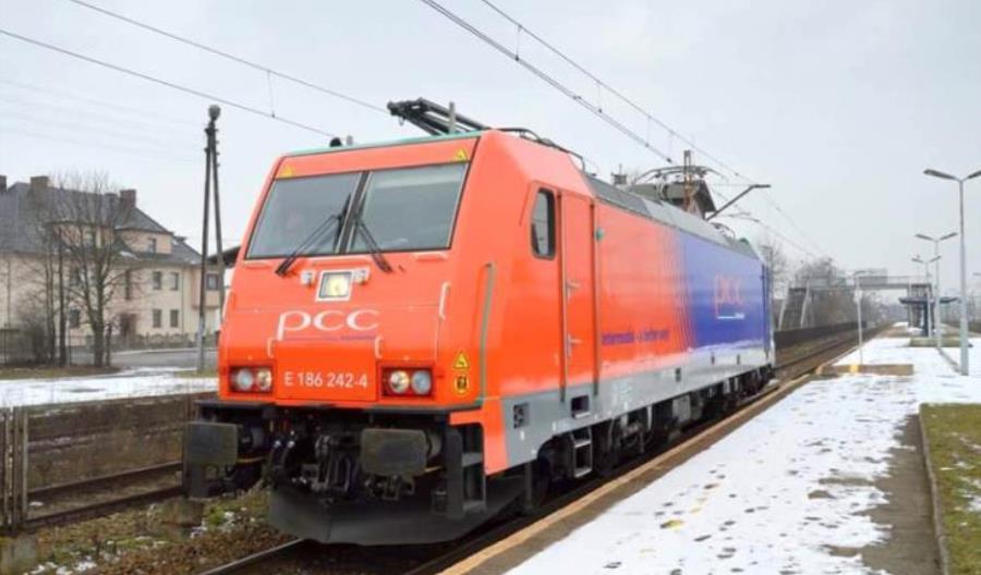PCC Intermodal kupi przynajmniej siedem nowych lokomotyw elektrycznych