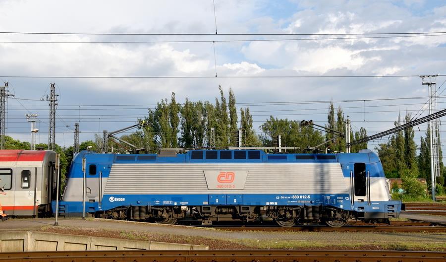 Są wyniki przewozowe europejskich kolei. Jak wypada Polska?