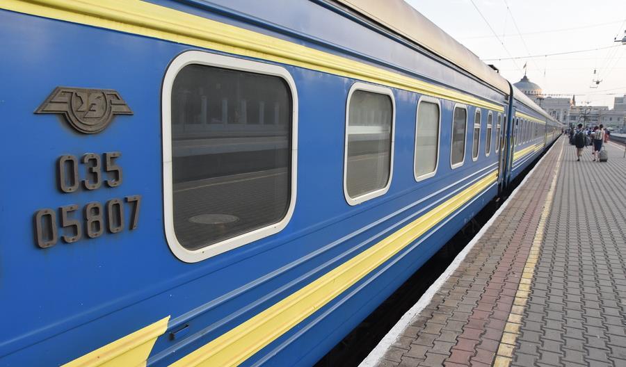 Afera w przetargu na dostawy wagonów na Ukrainę