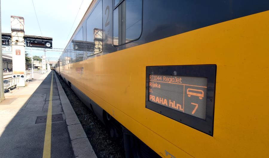 RegioJet: 20 tysięcy sprzedanych biletów do Chorwacji