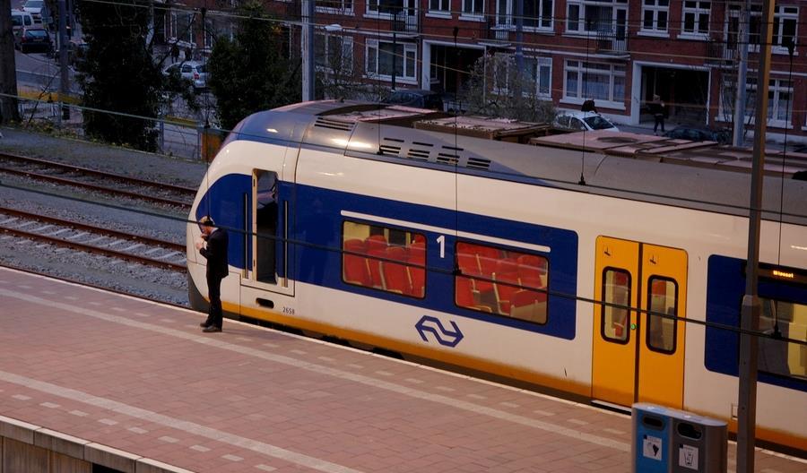 Jednodniowy strajk kolejarzy w Holandii zakończony