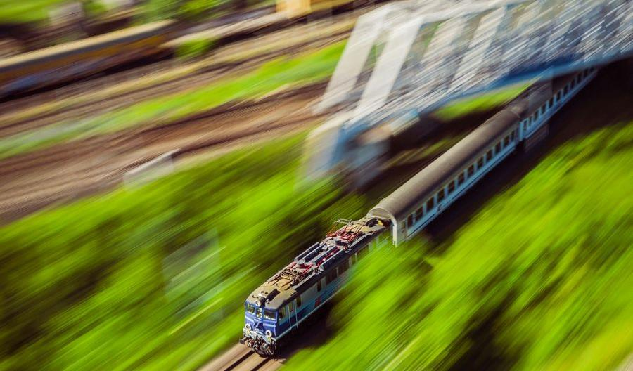 Bezpłatne podróże z PKP Intercity w Dzień Dziecka