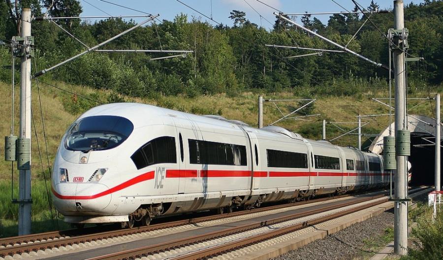 Niemcy: Reklamacja na kolei wreszcie przez internet