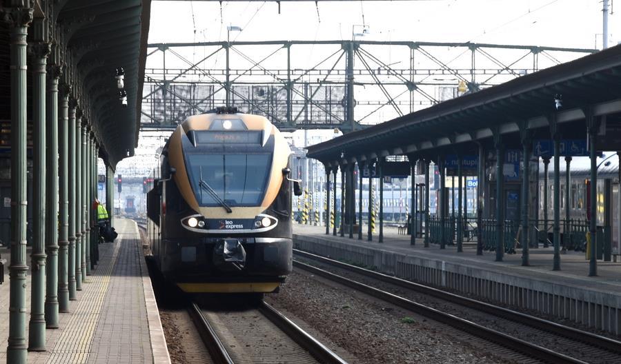 Leo Express wraca na linię Praga – Kraków – Praga. Są promocyjne ceny biletów
