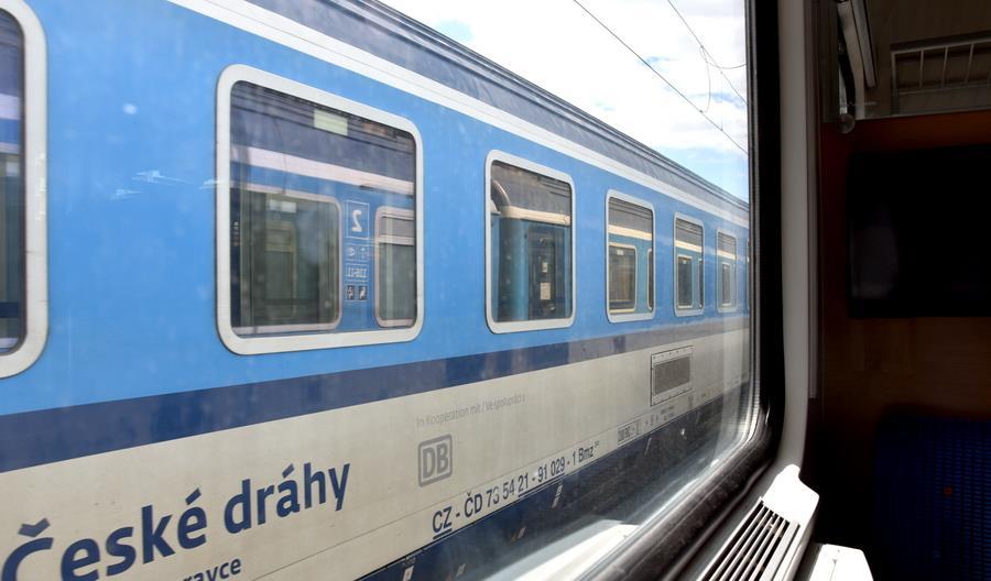 PKP Intercity wprowadza do sprzedaży internetowej bilety do Czech. Oferta okrojona