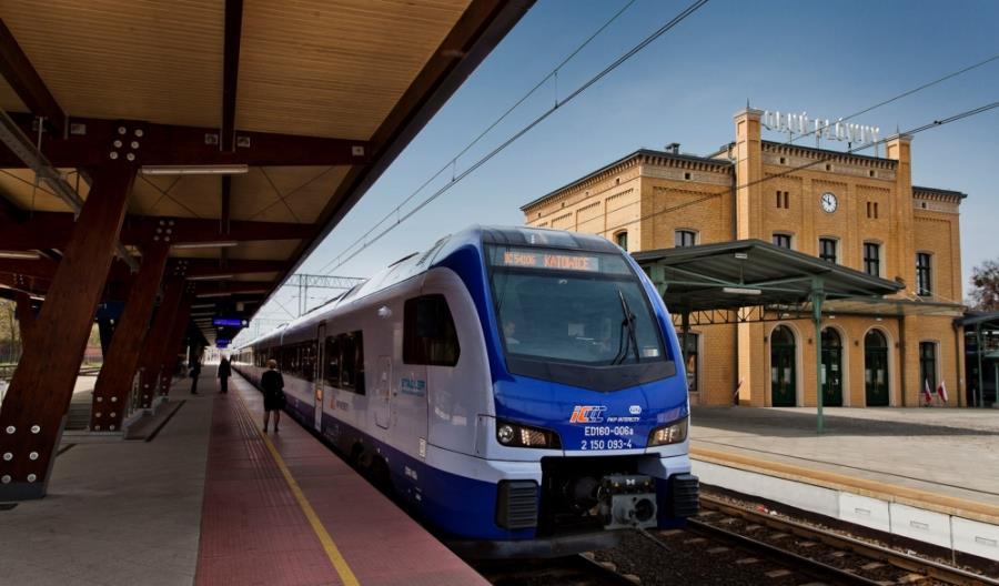 Nowe zasady podróżowania pociągami PKP Intercity. Bez rezerwacji w składach wagonowych