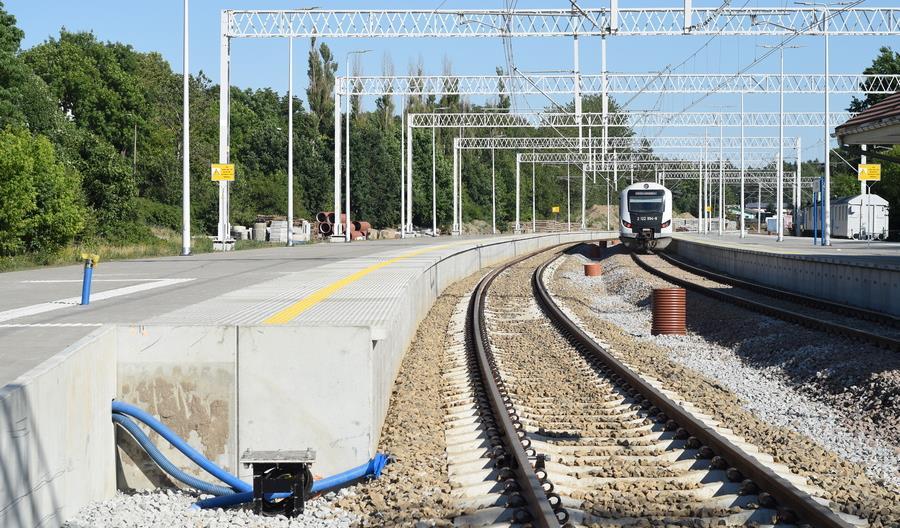 RBF i IGTL piszą do ministra finansów. Na rynku kolejowym brakuje przetargów