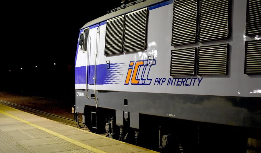 Olkol i PKP Intercity z umową na naprawy lokomotyw elektrycznych EP09
