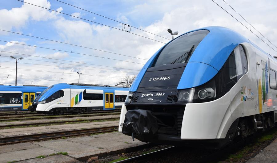 Rząd przyjął zmiany w ustawie o transporcie kolejowym