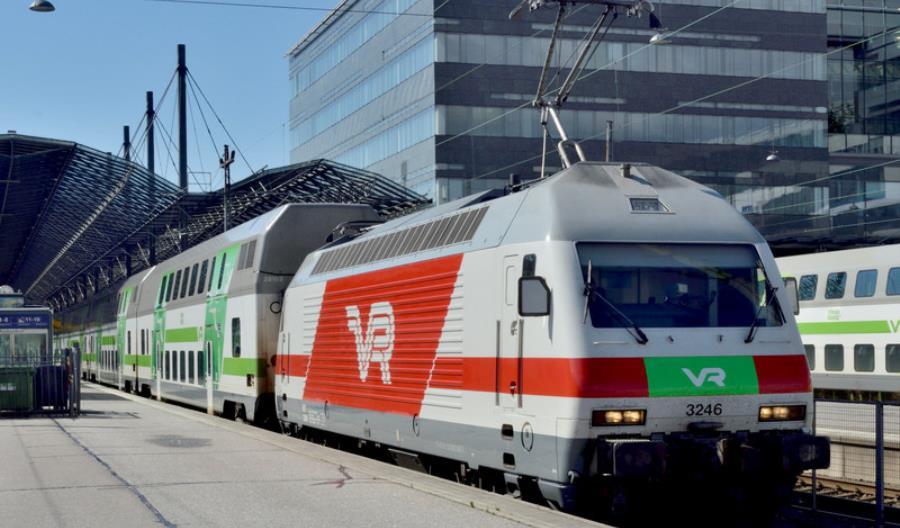 Fińskie koleje rozpisały przetarg na wagony do nocnych pociągów