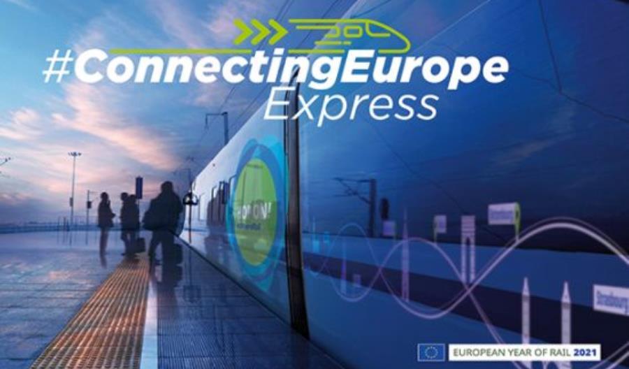 Transeuropejski ekspres CEE w Polsce. Jest wstępny rozkład jazdy