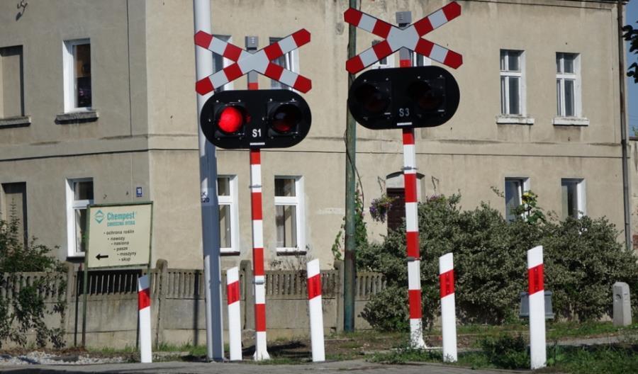 Śmiertelny wypadek na przejeździe pod Grodziskiem. 4 lata więzienia dla dróżnika