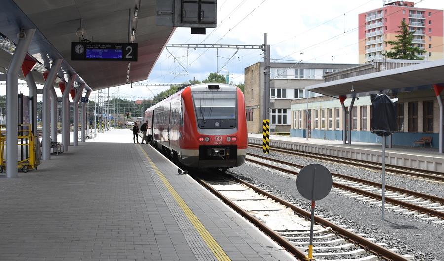 Kolejny strajk na kolei w Niemczech