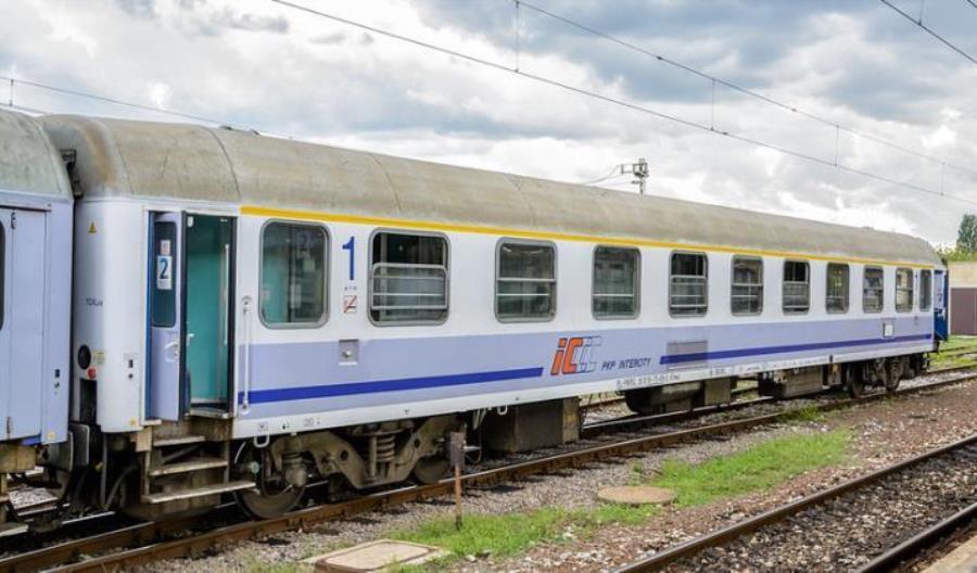 Mag-Train i Pozbud ze zleceniem na modernizację 14 wagonów PKP Intercity
