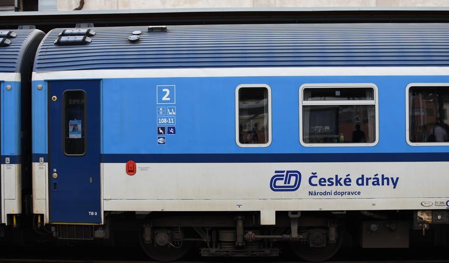 Koleje Czeskie zastanawiają się nad kupnem przewoźnika autobusowego