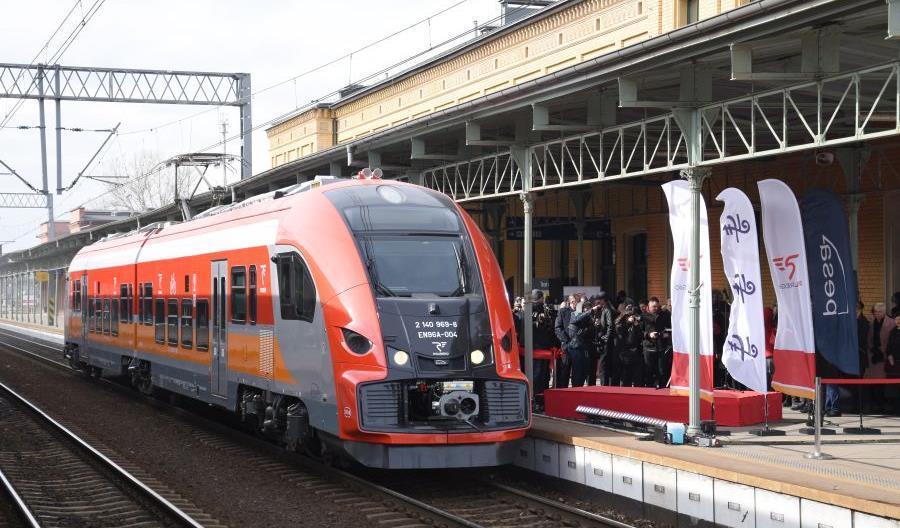Znamy szczegóły kujawsko-pomorskiego przetargu na przewozy kolejowe