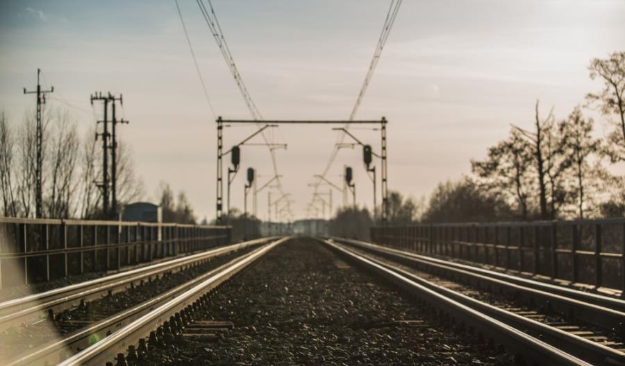 Nawet 500 pociągów na dobę po modernizacji E20