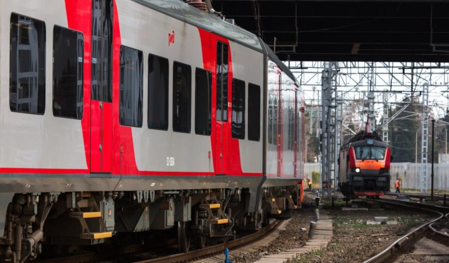 Wzrost liczby pasażerów w Kolejach Rosyjskich