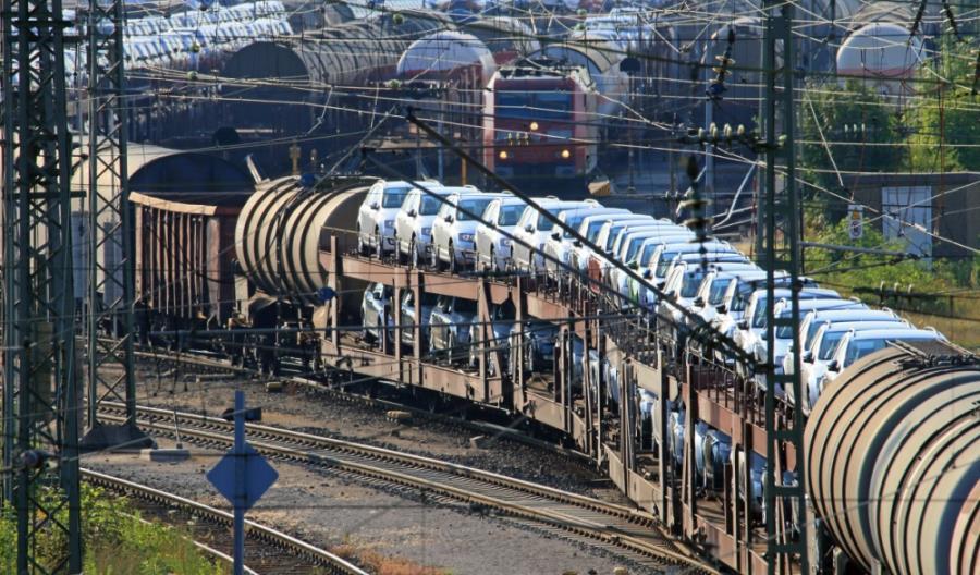 DB Cargo: Coraz mniej kradzieży towarów