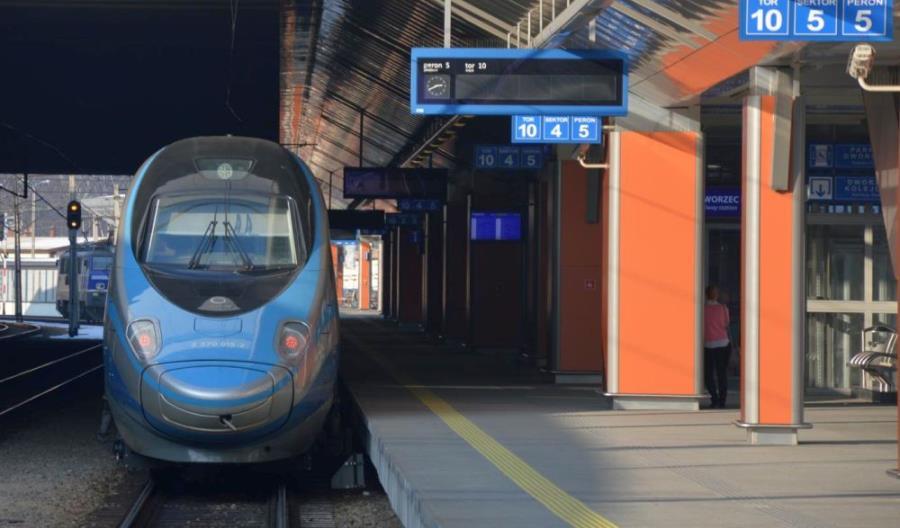 Wolontariusze z PKP Intercity będą ubezpieczeni na ŚDM