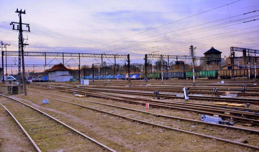 Wiemy, kto przebuduje bocznicę dla Intercity w Olsztynie