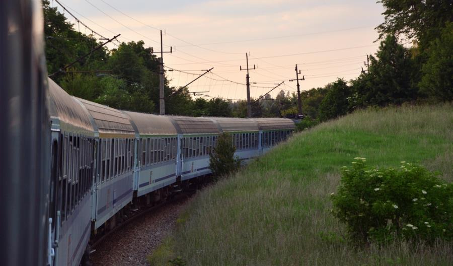 Drogie oferty na modernizację 40 wagonów dla IC