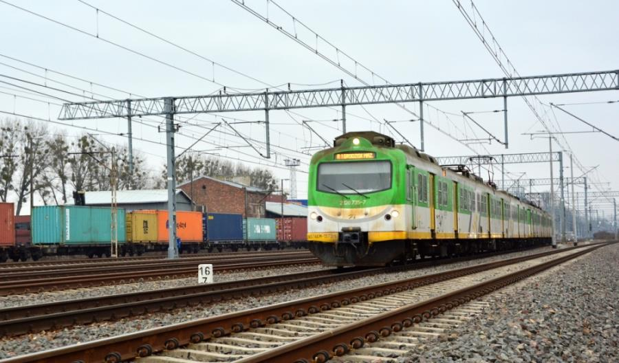 Nie 15 tylko 12 miesięcy zamknięcia linii kolejowej do Grodziska. Objazdy znane
